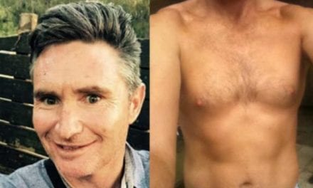Dave 'Hughesy' Hughes Considers Liposuction for 'Moobs' After His Child Tried to Breastfeed