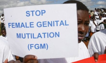 Penn Surgeon Develops Procedure to Help Address Physical, Emotional Scars of Female Genital Mutilation