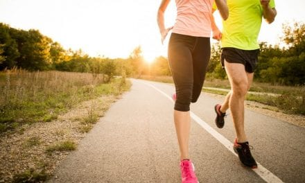 High-Intensity Interval Training May Have Anti-Aging Benefits, Study Finds