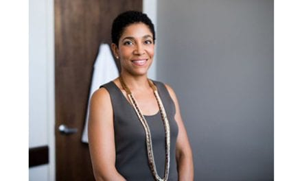 How a Dermatologist Is Changing the Black Hair Industry