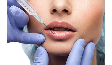 'Protox': Surprising Reason Lawyers and Politicians are Turning to Botox