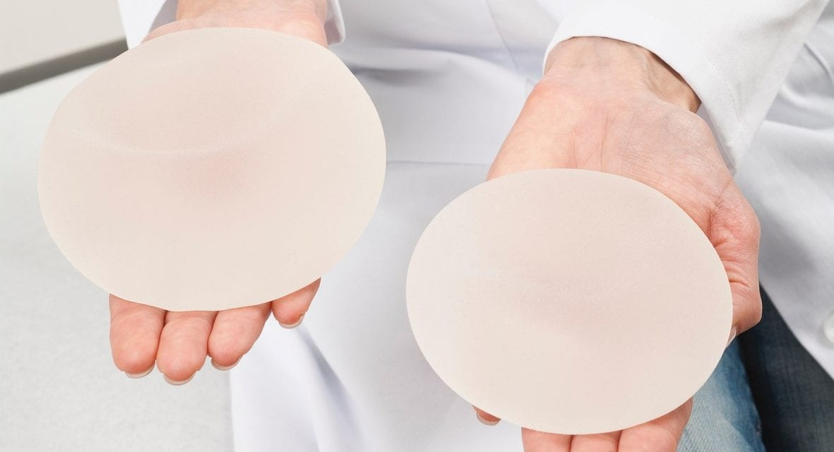 """Silent Risk: Women """"Constantly Concerned"""" About Silicone Breast Implant Ruptures"""