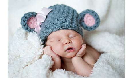 New Treatment Can Reduce Need for Surgery in Infants with Congenital Ear Malformations