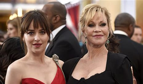 """Melanie Griffith Talks Substance Abuse, Plastic Surgery: """"Hopefully, I Look More Normal Now"""""""