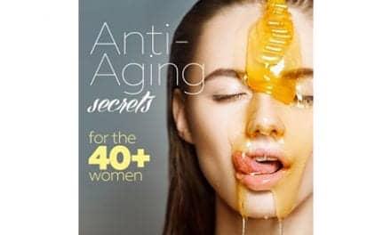 Anti-Aging Secrets for the 40+ Women