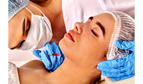 Millennials Are in Love with Botox