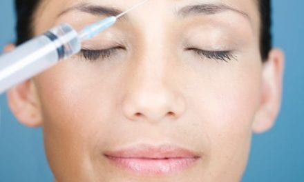 """It's the 15th Anniversary of Botox and This New """"Pen"""" Treatment Gives Wrinkle-Free Results – with Half the Pain"""