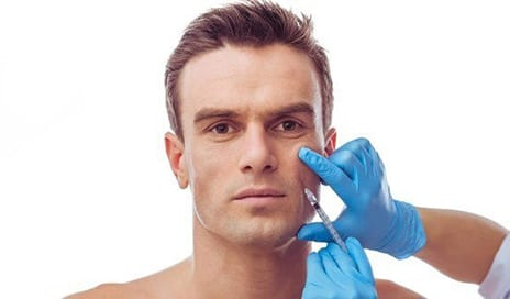 Man Makeovers: The Changing Face of Cosmetic Treatments for Men