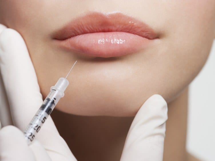 Facial Fillers and Cosmetic Injections Are the Biggest Trends in Plastic Surgery