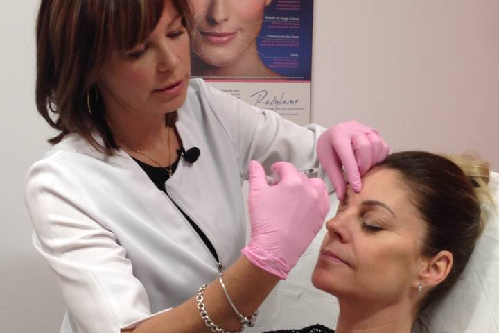 Quebec Nurses Take Legal Action for Right to Inject Botox