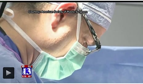 Professor Says Graduation Gifts, 'Mommy Makeovers' Make Cosmetic Surgery Popular in Utah