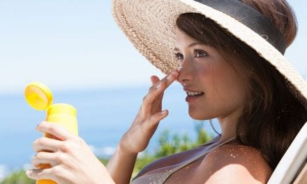 7 Ways Dermatologists Protect Their Skin—Without Totally Avoiding The Sun