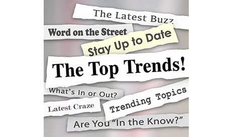 Trends and Truths: Facelifts, Fat and Botox