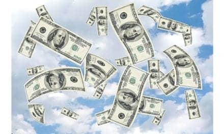 Industry Spending Reaches $15 Billion