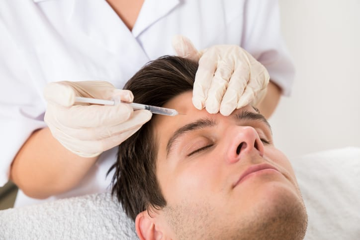 Cosmetic Surgery on Decline, But Non-Surgical Treatments Growing in Popularity