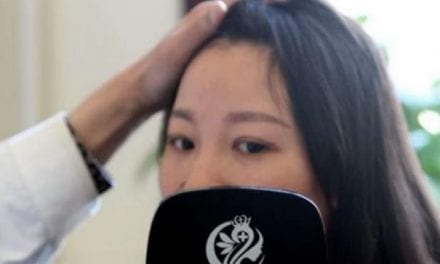 Chinese Students Having Cosmetic Surgery to Aid Job Interviews