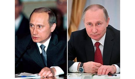 Ever Wonder Why Vladimir Putin Doesn't Age? We Asked Some Cosmetic Surgeons