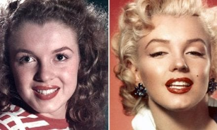 Details Of Marilyn Monroe's Secret Plastic Surgery And Beauty Procedures