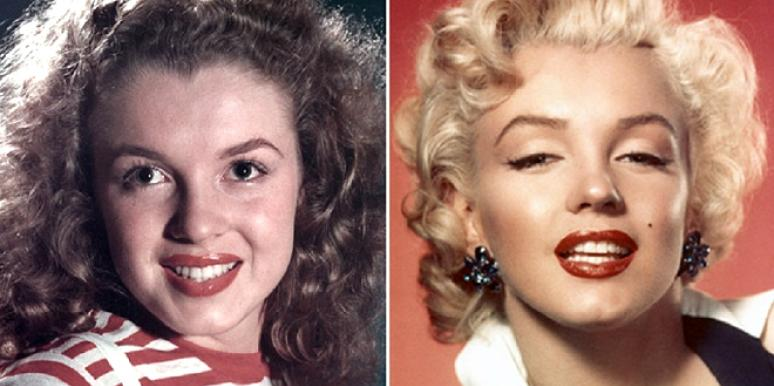 Details Of Marilyn Monroe's Secret Plastic Surgery And Beauty Procedures