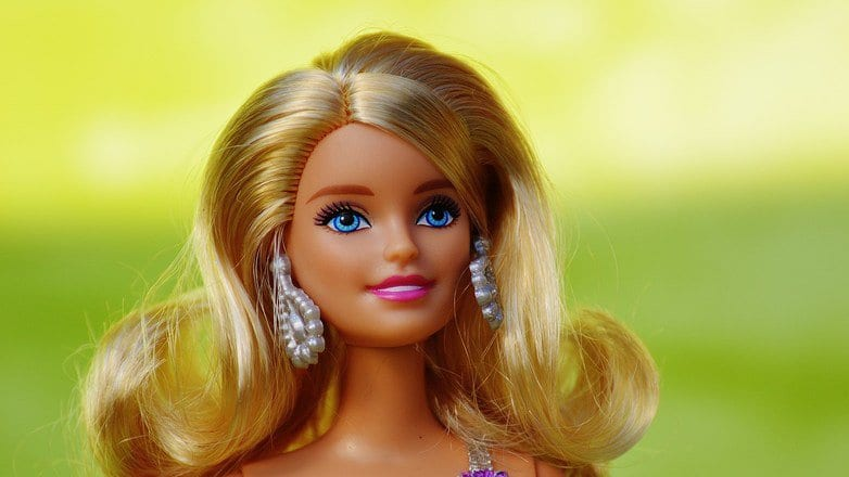 Los Angeles Woman Drops $35K To Become Real-Life Barbie (Photos)