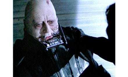 Why Darth Vader and Other Top Film Villains Need a Dermatologist
