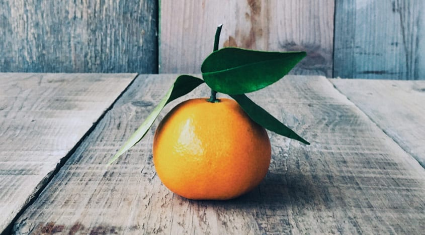 Vitamin C and Your Skin: What You Need to Know
