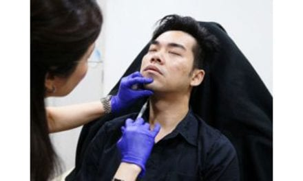 More Men Getting Facelifts to Advance in Their Careers