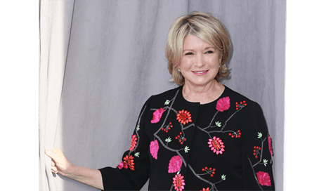 Martha Stewart Is Launching Skin Care With QVC
