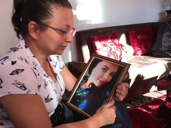 Quest For Beauty In Colombia Sometimes Ends In Tragedy