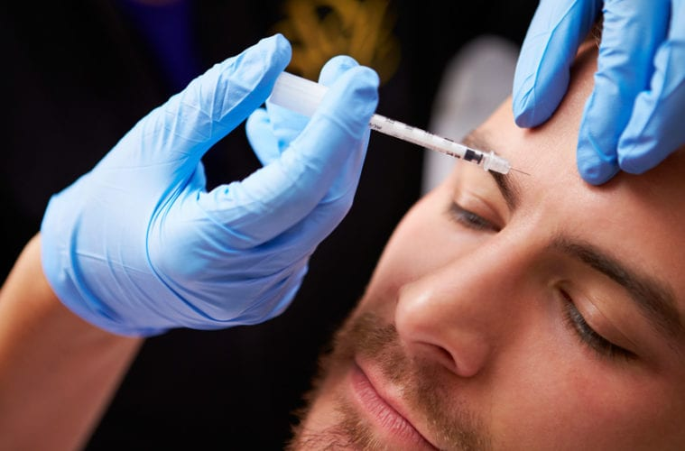 In Hopes for the Perfect Selfie, (White) Millennials Are Turning to Botox in Droves
