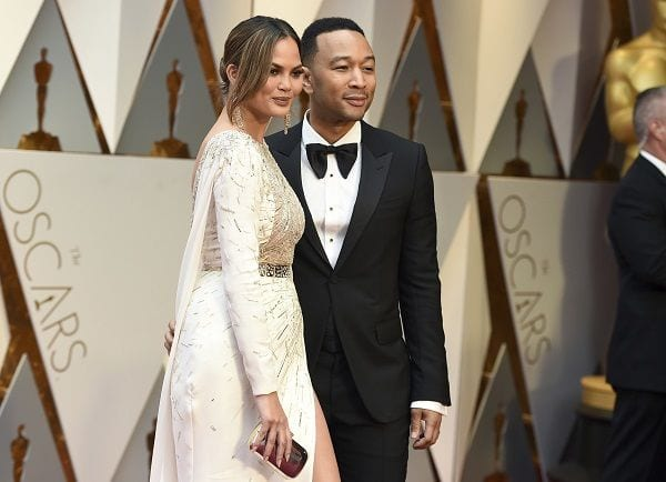 Stressed-Out Chrissy Teigen Demands That Donald Trump Pay for Her Botox