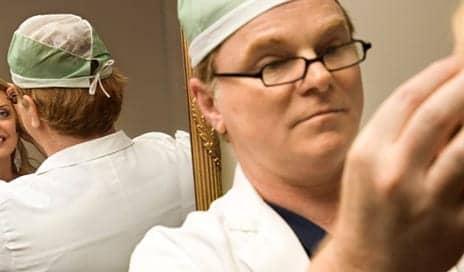Plastic Surgery Surprises