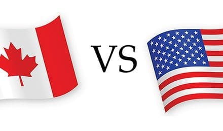 Mix and Match: A look at Canadian and U.S. Plastic Surgery Residency Programs