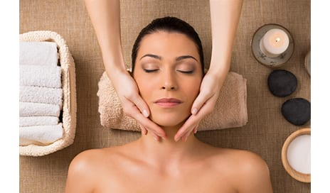 Does a Microcurrent Facial Really Lift Your Face?
