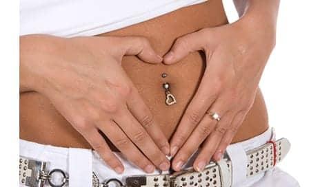 More Women Seeking Plastic Surgery to Fix Belly Button
