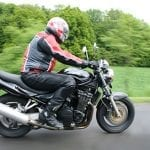Study Examines Relaxed Motorcycle Helmet Laws' Effect on CMF Trauma Rates