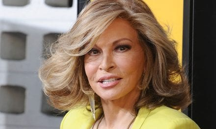 Raquel Welch's Secret to Not Aging Is a Trick Farmers Have Been Using for Years