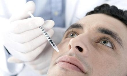 Fighting to Stay Competitive, More Men Turn to Botox