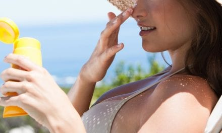 Sunscreen Tips: This Is When and Where You Should Be Wearing SPF