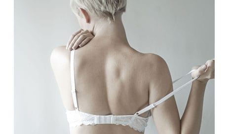 'Bra Bulge' Surgery the Next Depressing Cosmetic Procedure for Women