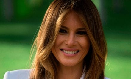 People Are Getting Plastic Surgery to Look Like Melania Trump. Seriously.
