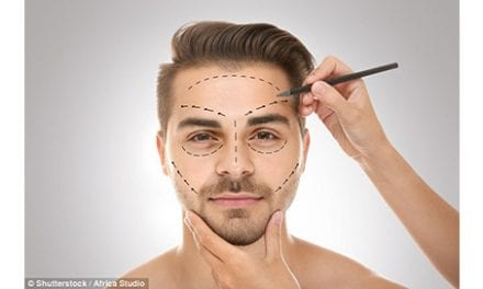 Millennial Men Cause a Boom in Male Plastic Surgery – with Nose Jobs, Moob Reductions and Ear Pinning at the Top of the List