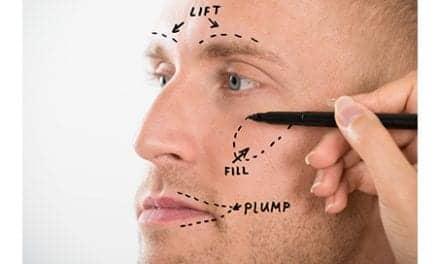 AAFPRS Survey Shines the Spotlight on Facial Plastic Surgery Among Men