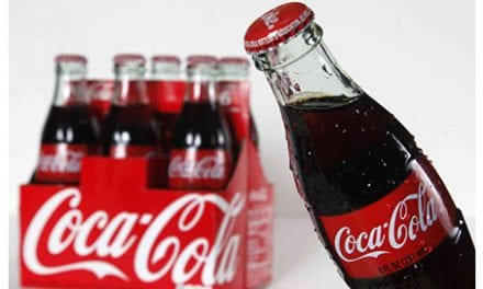 Coca-Cola Becomes New Fake Tan Alternative