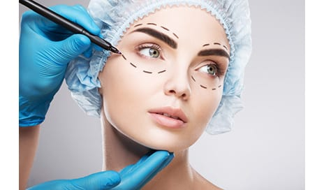 Instagram Is Motivating Women to Get Plastic Surgery Even Younger