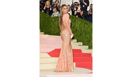 Bootylicious News! Plastic Surgeons Get to the Bottom of How to Define a Perfect Derriere
