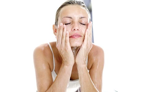 Clearing Up Adult Acne