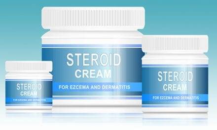 Fear Keeps Many Eczema Patients from Using Steroid Creams