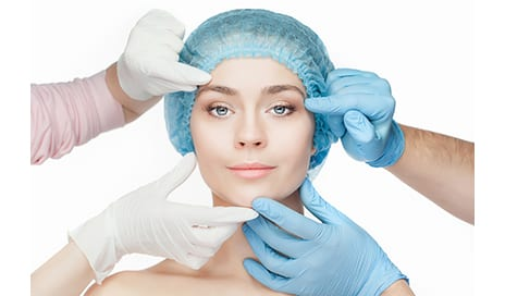 Facial Cosmetic Implants: The Permanent and Less Invasive Alternative to Facelifts