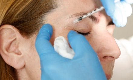 Doctors Warn Popular Cosmetic Procedure May Cause Blindness